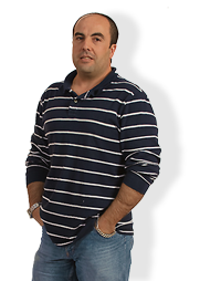 Juanma Huertas<br />IT Manager