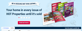 <strong>VIVA sells property everywhere</strong> on the Costa del Sol