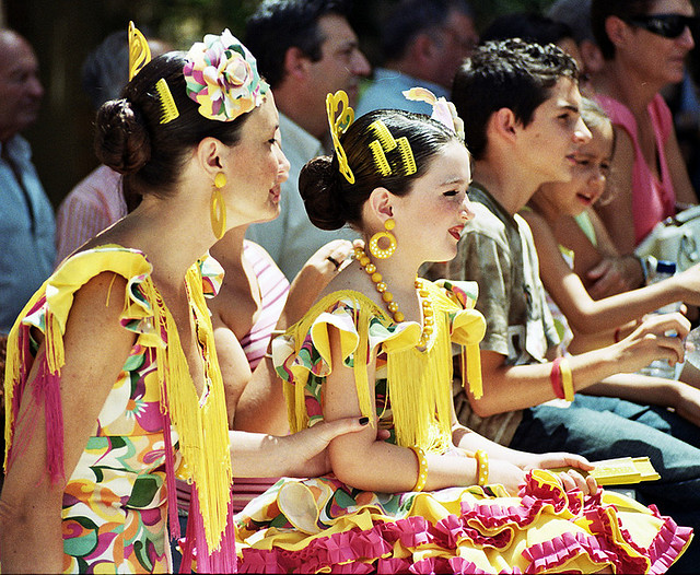 All's Fair - Málaga Feria | HOT Properties Magazine Archive thumb image