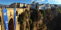 Racing spirit is rife in Ronda as Gran Turismo 6 takes over