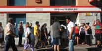 Spain jobless figures continue to fall