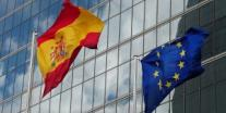 Spain debt rating upgraded with a positive outlook