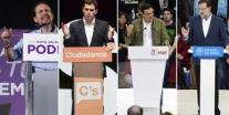 Repeat elections on the cards for Spain this summer