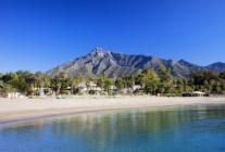 Five of Spain's top 10 resorts in Andalucía
