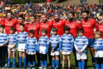 Spain's rugby team on verge of World Cup qualification