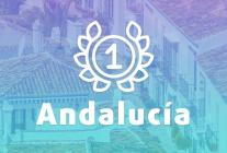 Andalucía: king of Spanish property transactions in June